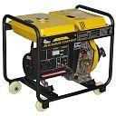 Выбор генератора: бензиновый, дизельный или газовый