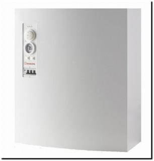 Продажа электрического котла монтаж установка для отопления дома Dakon Daline...