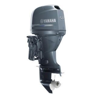 Продаю лодочный мотор Yamaha F50 2009 г. 4-х такт, с дистанцией, в отличном...
