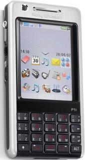 In one of the press-releases that were never meant to reach the masses, features some lines on the sony ericsson p1i
