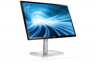 Экран обладает тем же высоким разрешением.  1080p. и несет в себе WVA LCD-матрицу с...