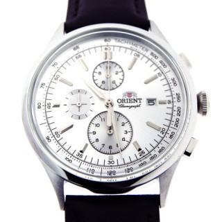 Покупайте наручные часы Orient TT0V004W по лучшей цене с отзывами. купить, Orient, TT0V004W, Ориент, наручные часы