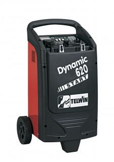 Пуско-зарядное устройство Telwin DYNAMIC320 12-24В.