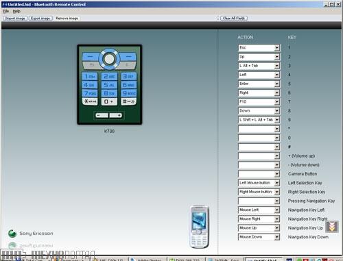Версия программы, AIMP... прога для контроля телефона по блютузу.