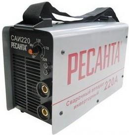 Инверторный сварочный аппарат Ресанта САИ 250.  Стройинструмент.  8 показать телефон.