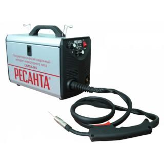 Сварочный полуавтомат инверторного типа Ресанта САИПА-165.