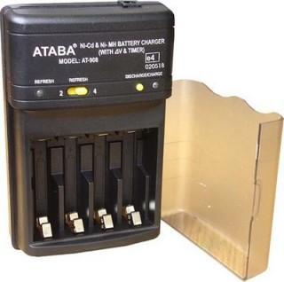 как зарядить аккумулятор 9v от обычного зарядного устройства - Микросхемы.