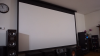Advisor: Questions you should deal with before buying a projector screen